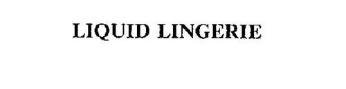 LIQUID LINGERIE