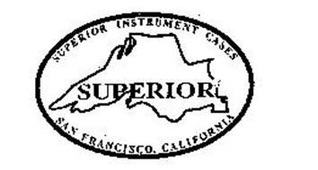 SUPERIOR INSTRUMENT CASES SAN FRANCISCO, CALIFORNIA