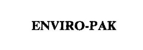 ENVIRO-PAK