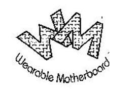 WM WEARABLE MOTHERBOARD
