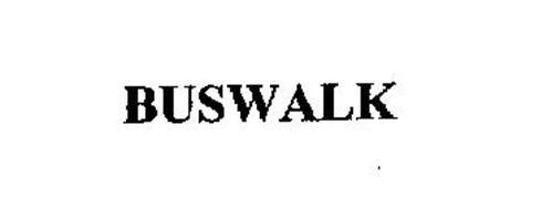BUSWALK