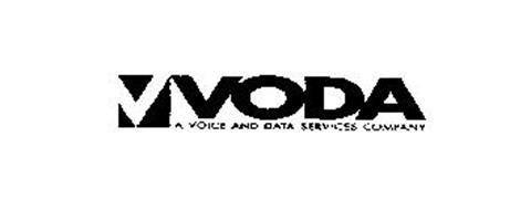 VODA A VOICE AND DATA COMPANY