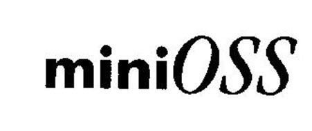 MINIOSS