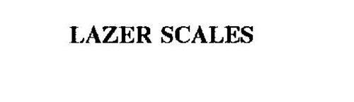 LAZER SCALES