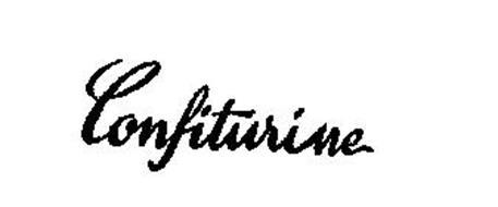 CONFITURINE