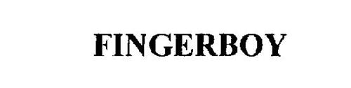 FINGERBOY