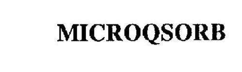 MICROQSORB
