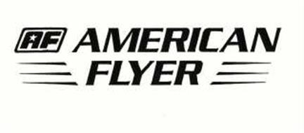 AF AMERICAN FLYER
