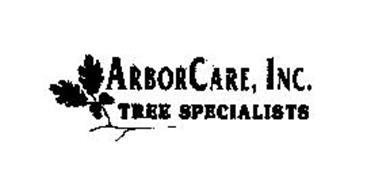 ARBORCARE, INC.  TREE SPECIALISTS
