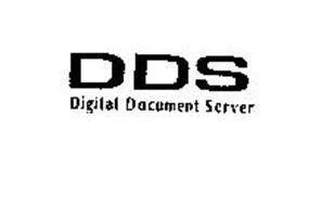 DDS DIGITAL DOCUMENT SERVER