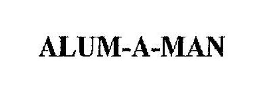 ALUM-A-MAN
