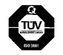 TUV AMERICA, INC  Trademarks (7) from Trademarkia - page 1