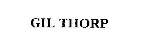 GIL THORP
