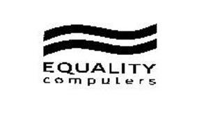 EQUALITY COMPUTERS