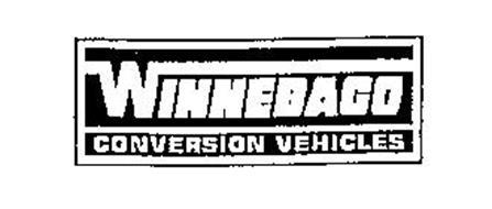 WINNEBAGO CONVERSION VEHICLES