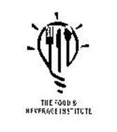 THE FOOD & BEVERAGE INSTITUTE
