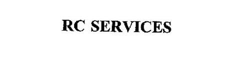 RC SERVICES