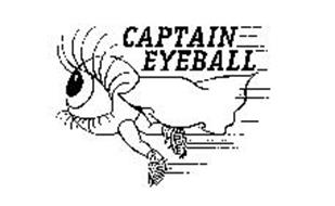 CAPTAIN EYEBALL