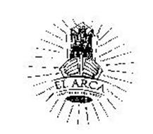 EL ARCA FLVEORS OF THE WORLD CAFE