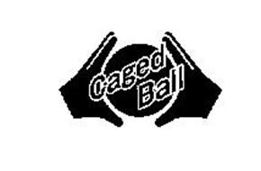 CAGED BALL