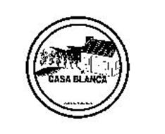 CASA BLANCA JUST LIKE HOME MADE