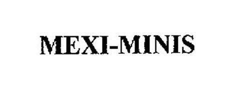 MEXI-MINIS