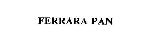 FERRARA PAN