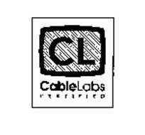 CL CABLELABS CERTIFIED