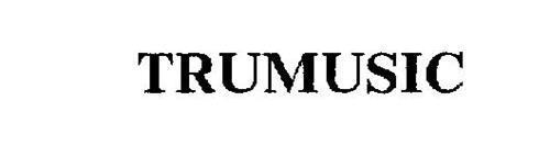 TRUMUSIC