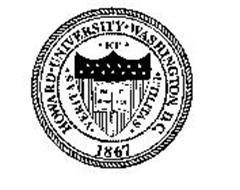 HOWARD UNIVERSITY WASHINGTON D.C. 1867 VERITAS ET UTILITAS