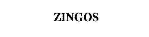 ZINGOS