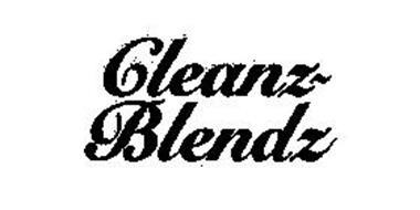 CLEANZ BLENDZ
