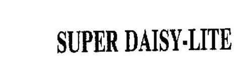 SUPER DAISY-LITE