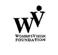 WV WOMEN'S VISION FOUNDATION