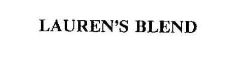 LAUREN'S BLEND