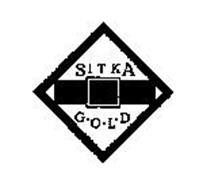 SITKA GOLD