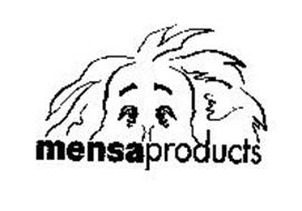 MENSAPRODUCTS