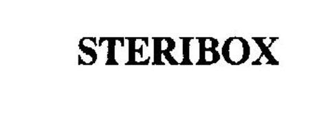 STERIBOX