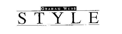 GRAHAM WEBB STYLE