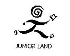 JUNIOR LAND