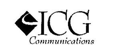 ICG COMMUNICATIONS
