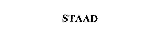 STAAD