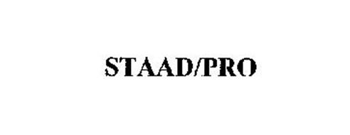 STAAD/PRO