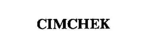 CIMCHEK