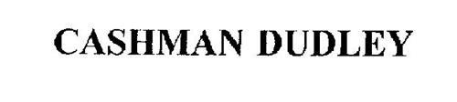 CASHMAN DUDLEY
