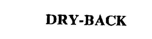 DRY-BACK