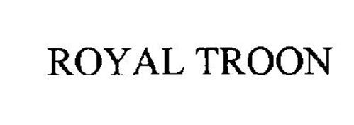ROYAL TROON