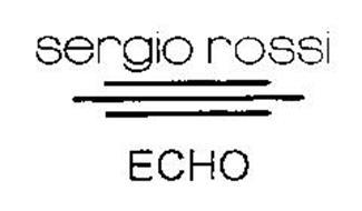 SERGIO ROSSI ECHO
