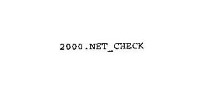 2000.NET_CHECK
