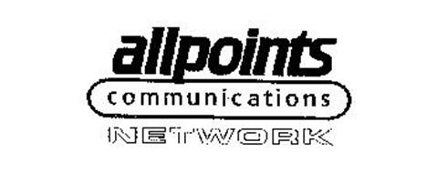 ALLPOINTS COMMUNICATIONS NETWORK